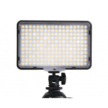 Phottix VLED Video LED Light 260C de 3200K à 7500K