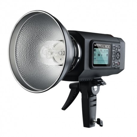 Godox Witstro AD600BM flash 600w sur batterie