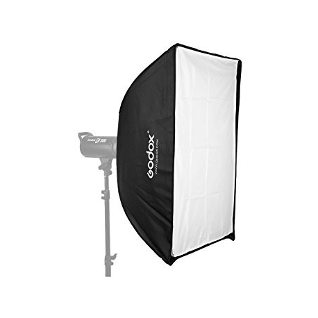 Godox 60x60cm Softbox Parapluie