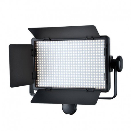 Godox Led500C Bi-Color 3300K-5600K Led Panel