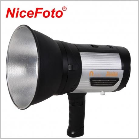 Nicefoto Flash n300 Système Free cable